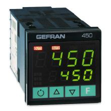 GEFRAN 450 - Regulator de proces configurabil