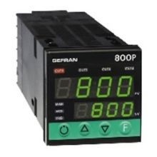 GEFRAN 800P - REGULATOR DE PROCES PROGRAMABIL