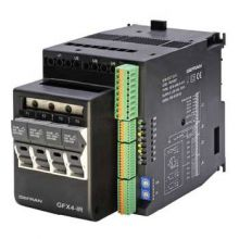 GEFRAN GFX4-IR 4 - ZONE MODULAR POWER CONTROLLER FOR INFRARED LAMPS AND INDUCTIVE LOADS